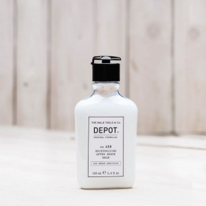 DEPOT 408 moinst. after shave balm pep. 100ml