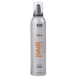 Lisap HIGH TECH Mousse Brushing Pianka do rozczesywania 300ml