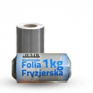 High Hair Professional Folia fryzjerska aluminiowa