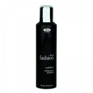 Lisap FASHION Styling Spray Lakier modelujący 250ml