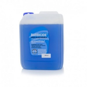 Barbicide Spray do dezynfekcji 5000ml